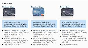 Hdfc platinum edge credit card limit. 6 Facts To Know Before You Apply For Credit Card In India