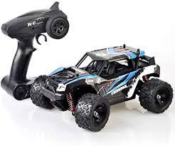 PulseLabz : <b>1/18</b> High Speed 35km/h 4WD <b>Remote Control</b> Truck ...