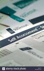 Self Assessment Form Stock Photos & Self Assessment Form Stock ...