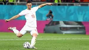 Schweizerischer Fussballverband - Mario Gavranovic wechselt in die Türkei