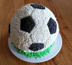 How To Decorate A Soccer Ball Cake Welcome Anacortes Baking CompanyAnacortes Baking Company Home 47