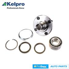 Front Wheel Hub & Bearing for Toyota Corolla AE112 1.8 (with ABS) 11 ...