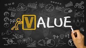 An Economic Definition of Value - Rockbridge