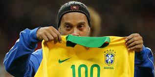 Eeuwige lach Ronaldinho verklaard: