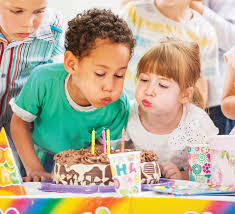 Child Birthday Kids Birthday Party Planning Checklist Family Living Today