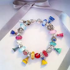 How To Design Your Pandora Bracelet Design Your Own Photo Charms Compatible With Your Pandora