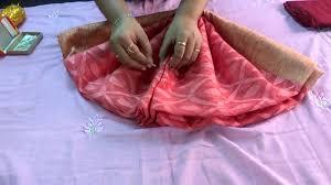 Saree Tray Decoration Wedding Tray decoration YouTube 26