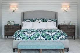 beach bedroom decorating ideas. Modren Decorating Beach Vibes Sophisticated Beach Bedroom Gordon James Design Intended Bedroom Decorating Ideas D