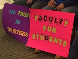 wright state university faculty union strike