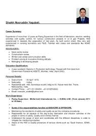 83 Professional Mechanical Engineer Resume Project Engineer