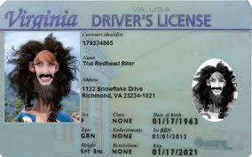 Dmv - Drivers Online Services 2019-02-07 Virginia