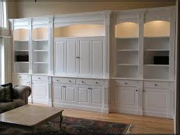 Wall Units, White Built In Cabinets Bookcases Around Fireplace WALL TO Units: marvellous white built in cabinets Cabinet