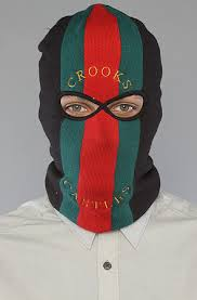 gucci mask. the mens ski mask- luxe in black gucci mask l
