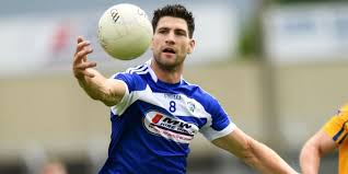 Brendan Quigley retires after 14-year career with Laois | Newstalk