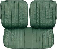 seat upholstery 1971 72 impala split