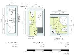 Master Bathroom Dimensions Cool Decoration