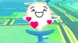 Pokémon Go Buddy Adventure explained - how to get hearts, excited Buddies,  and all Buddy level rewards including Best Buddy explained • Eurogamer.net