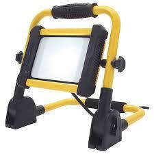 Portable Led Work Lights Nz Portable Led Work Light 20 Watt