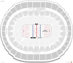 La Kings Staples Seating Chart Los Angeles Kings Seating Guide Staples Center