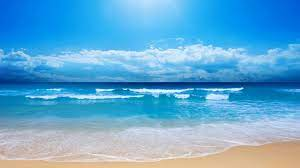 Ocean Backgrounds For Desktop With ...
