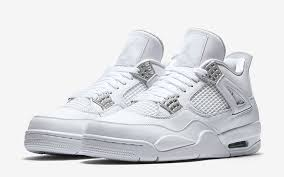 jordan 4 retro. air jordan 4 retro \u0027pure money\u0027 jordan retro 7