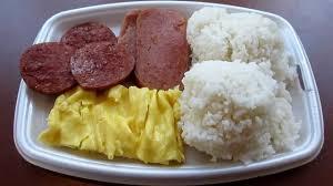 mcdonald s deluxe breakfast.  Breakfast McDonaldu0027s Hawaii Local Deluxe Breakfast Platter Portuguese Sausage Spam  Eggs Rice Mililani Oahu And Mcdonald S A