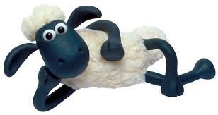 GAMBAR SHAUN THE SHEEP Foto Shaun The Sheep Unik Lucu