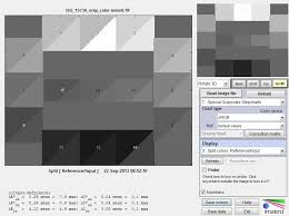 Grayscale Test Chart Grayscale Charts For Color Tone And Stepchart Imatest