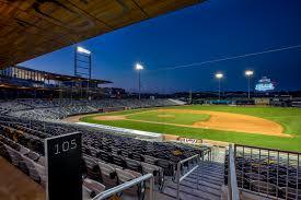 St Paul Saints Professional Baseball Infield Reserved