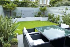 Small Picture Garden Design Ideas Without Grass Low Maintenance Front Garden
