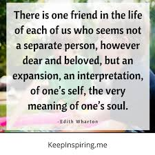 40 Quotes On Friendship To Warm Your Best Friend's Heart Impressive Quotes About Close Friendship Bonds