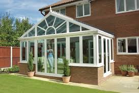 gable fronted conservatory designs