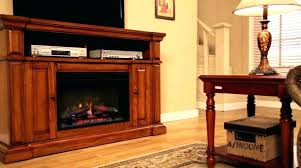 electric fireplace tv stand costco fireplace