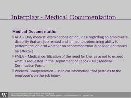 Fmla Form New Leaves Absences And Accommodations 48