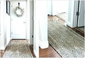 hallway carpet runners great runner rug ideas modern long