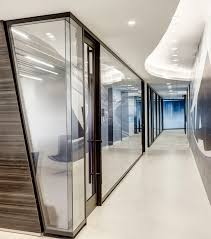brilliant commercial interior glass door and best 25 glass office ideas on home design glass office