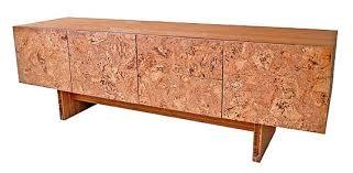 cork furniture. Iannone\u0027s Sustainably Crafted Cork Media Console Furniture