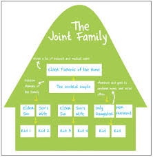 household     ADVANTAGES     ADVANTAGES Joint family