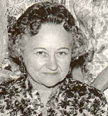 Marie Terese Hinds Colburn (1905-1995) - Find A Grave Memorial