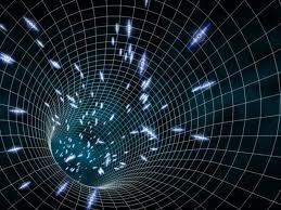Espacio-tiempo curvo y los secretos del Universo : Blog de Emilio Silvera V.