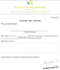 Download Fake Doctors Note Fake Doctors Note Template Free Download Urology For Work Pdf