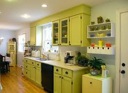 Kitchen Accents Kitchen Admirable Lime Green Kitchen Decor Idea With Refurbished
