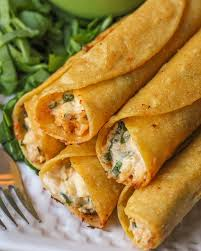 either way i know you ll love these cream cheese and en taquitos because they are delicious