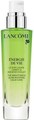 <b>Lancome Energie de</b> Vie Liquid Care 50ml in duty-free at airport ...
