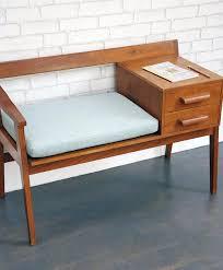 Best 25 Telephone Table Ideas On Pinterest  Retro Furniture Telephone Bench Seat