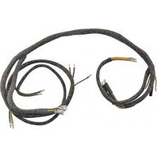 ford ford headlight wiring harness ford 91t 11653 macs headlight wiring harness ford