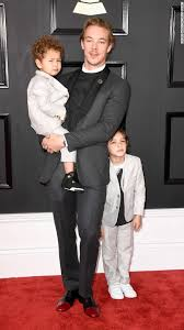diplo and his sons