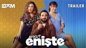 Aykut Enişte - Trailer |