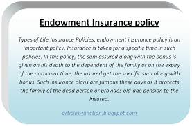 information and multiple free quotes for endowment life insurance within minutes now using our free