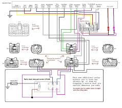 free car stereo wiring diagram intsrtuction 03 charts beauteous pioneer radio wiring diagram